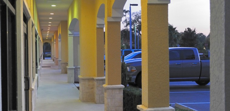 Space Coast Plaza - Port Orange, Florida