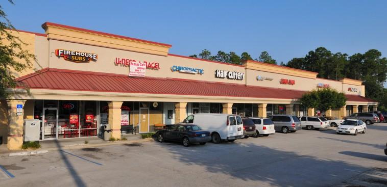 Belle Terre Plaza - Palm Coast, Florida