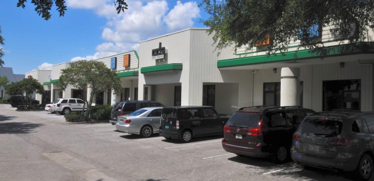 Sanlando Commerce Center - Altamonte Springs, Florida