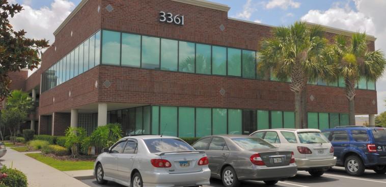 University Court - Orlando, Florida