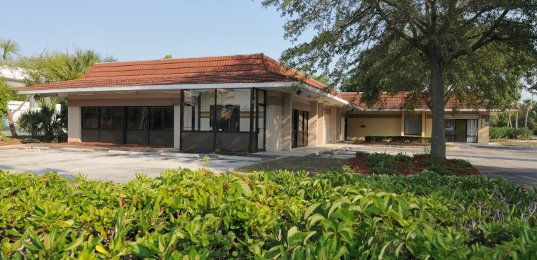 Ormond Interchange Property