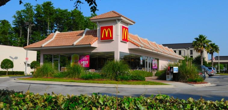 McDonald's Ground Lease, Ormond Beach, Florida