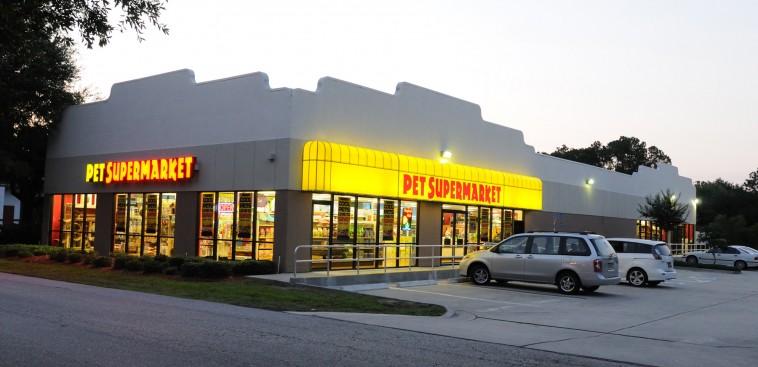 Pet Supermarket - Palm Coast, Florida