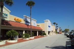 Granada Plaza Shopping Center, Ormond Beach